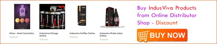 Indusviva Products Buy Online