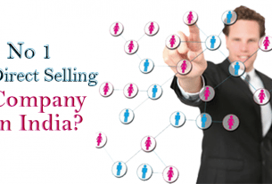 direct selling marketing company in india